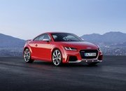 Wallpaper of the Day: 2017 Audi TT-RS - image 673804