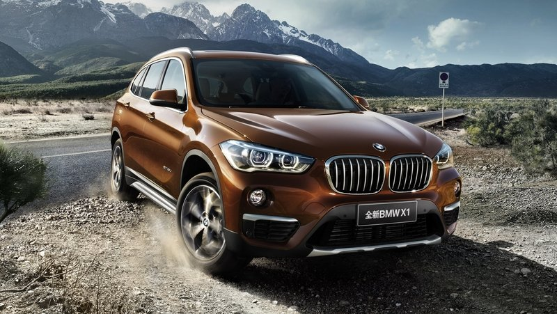 Bmw X1 Reviews Specs Prices Photos And Videos Top Speed