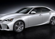 A New Lexus IS Is Coming in 2021, and the IS 500 Will Be a Bittersweet Surprise - image 673922