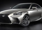 A New Lexus IS Is Coming in 2021, and the IS 500 Will Be a Bittersweet Surprise - image 673919