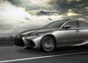 A New Lexus IS Is Coming in 2021, and the IS 500 Will Be a Bittersweet Surprise - image 673912