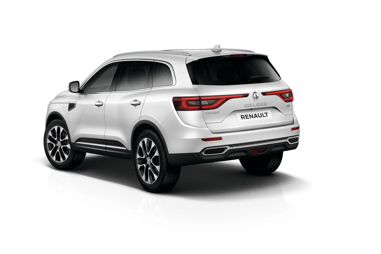 2017 renault koleos picture 674101 car review top speed. Black Bedroom Furniture Sets. Home Design Ideas
