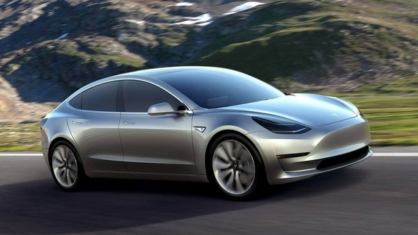 let 039 s hope that tesla 039 s production timetable for the model 3 doesn 039 t have quot delays quot written all over it - DOC671397