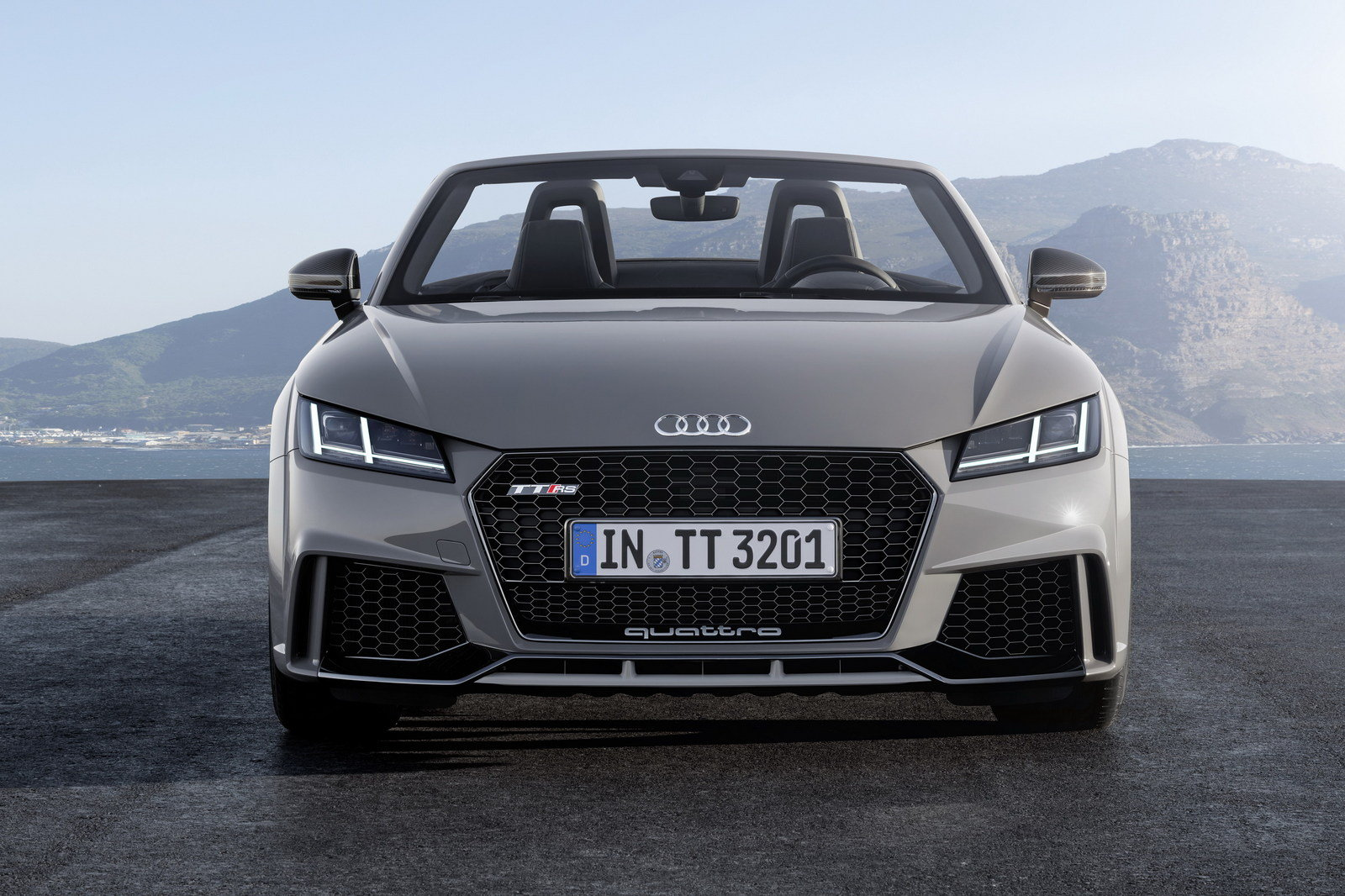 2018 Audi Tt Rs Roadster Picture 673862 Car Review