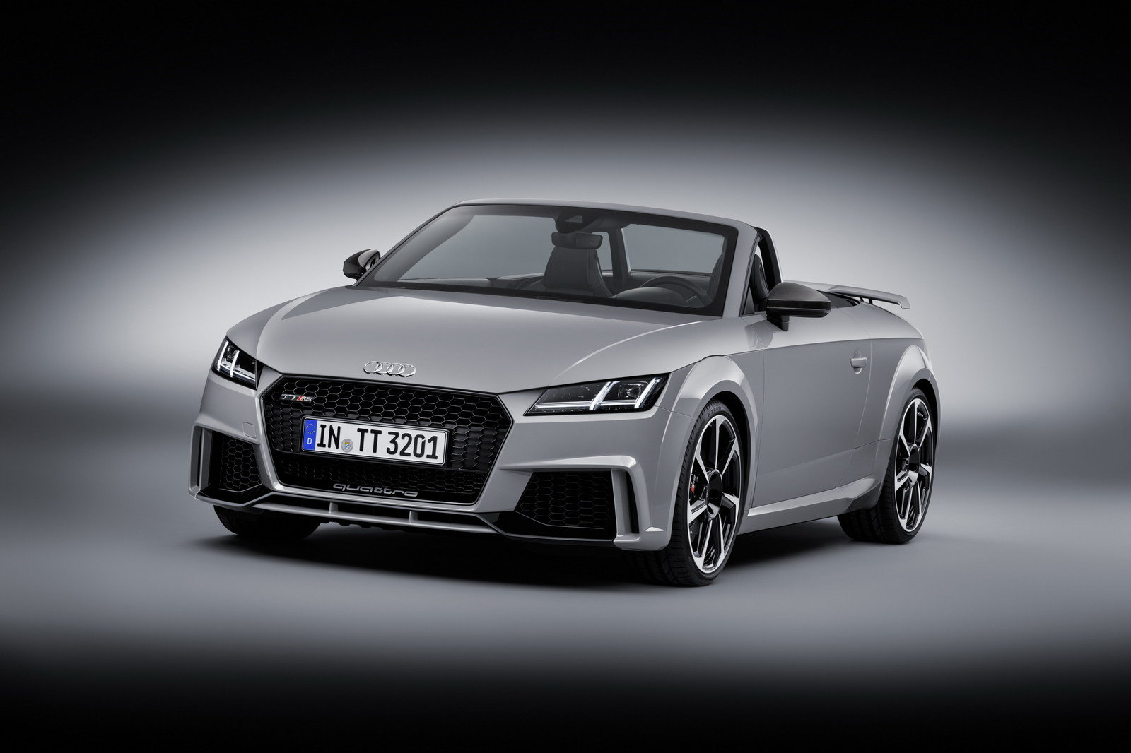 2018 audi tt rs roadster picture 673873 car review. Black Bedroom Furniture Sets. Home Design Ideas