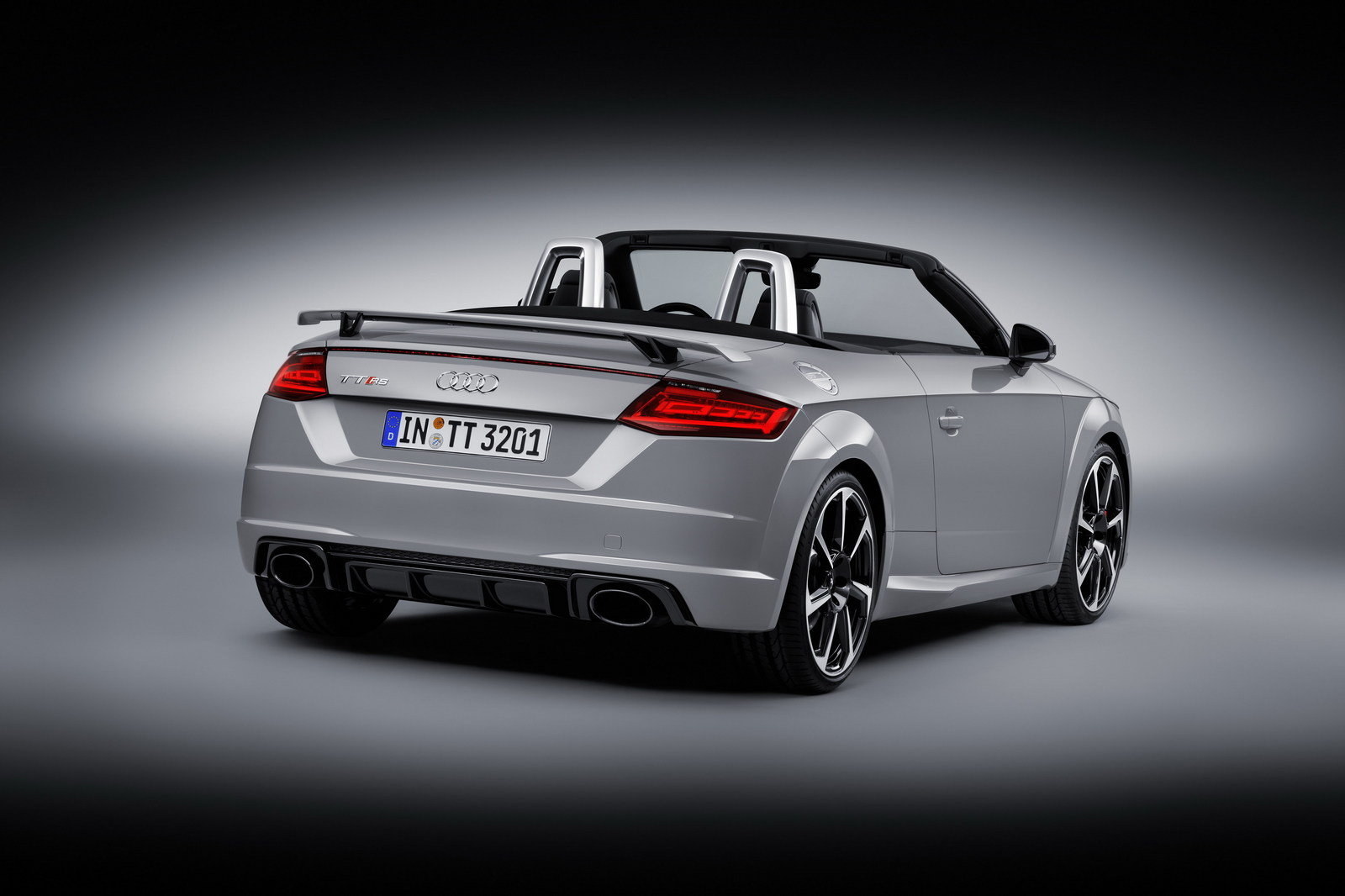 2018 audi tt rs roadster picture 673874 car review. Black Bedroom Furniture Sets. Home Design Ideas