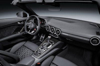 2018 Audi TT-RS Roadster - image 673879