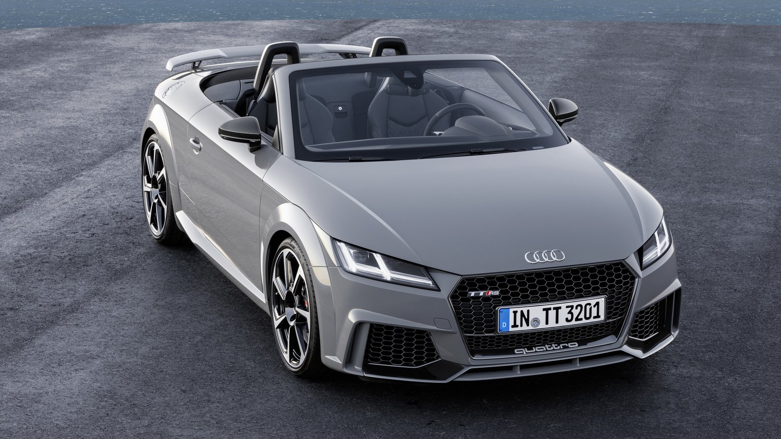 2018 audi tt rs roadster review top speed. Black Bedroom Furniture Sets. Home Design Ideas