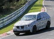 The Next-Gen BMW X5 Will Debut This Year be Sold as a 2019 Model - image 673601
