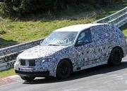 The Next-Gen BMW X5 Will Debut This Year be Sold as a 2019 Model - image 673602