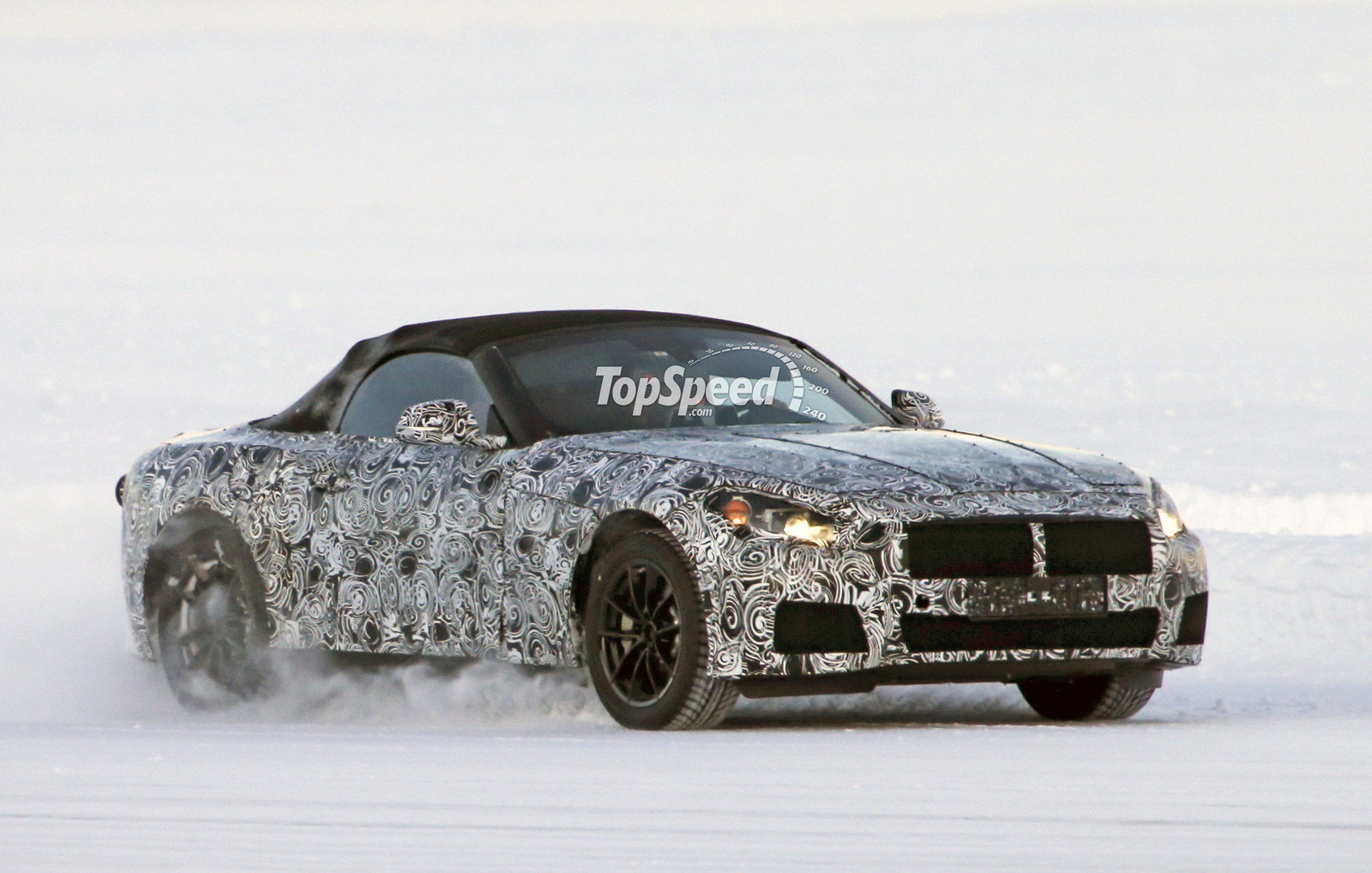 2018 Bmw Z5 Picture 671359 Car Review Top Speed