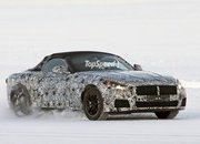 Magna Steyr Will, In Fact, Build the 2020 BMW Z4 - image 671359