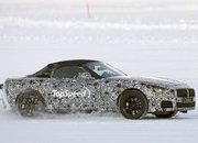 Magna Steyr Will, In Fact, Build the 2020 BMW Z4 - image 671360