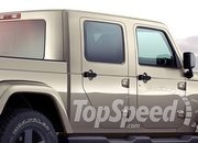2020 Jeep Gladiator - image 672913