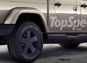 2020 Jeep Gladiator - image 672912
