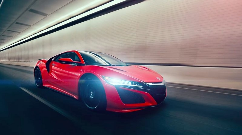 Acura Celebrates Its 30th Anniversary With A Special Marketing Campaign