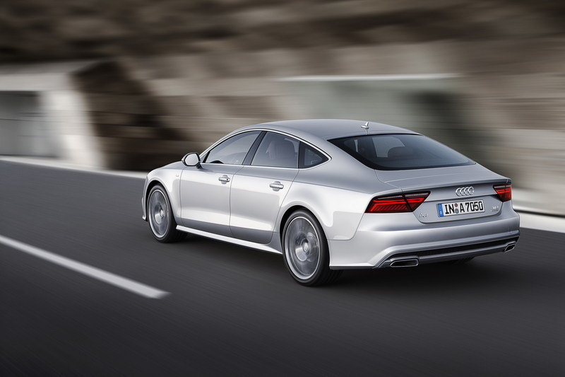 2017 Audi A7 High Resolution Exterior Wallpaper quality - image 673689
