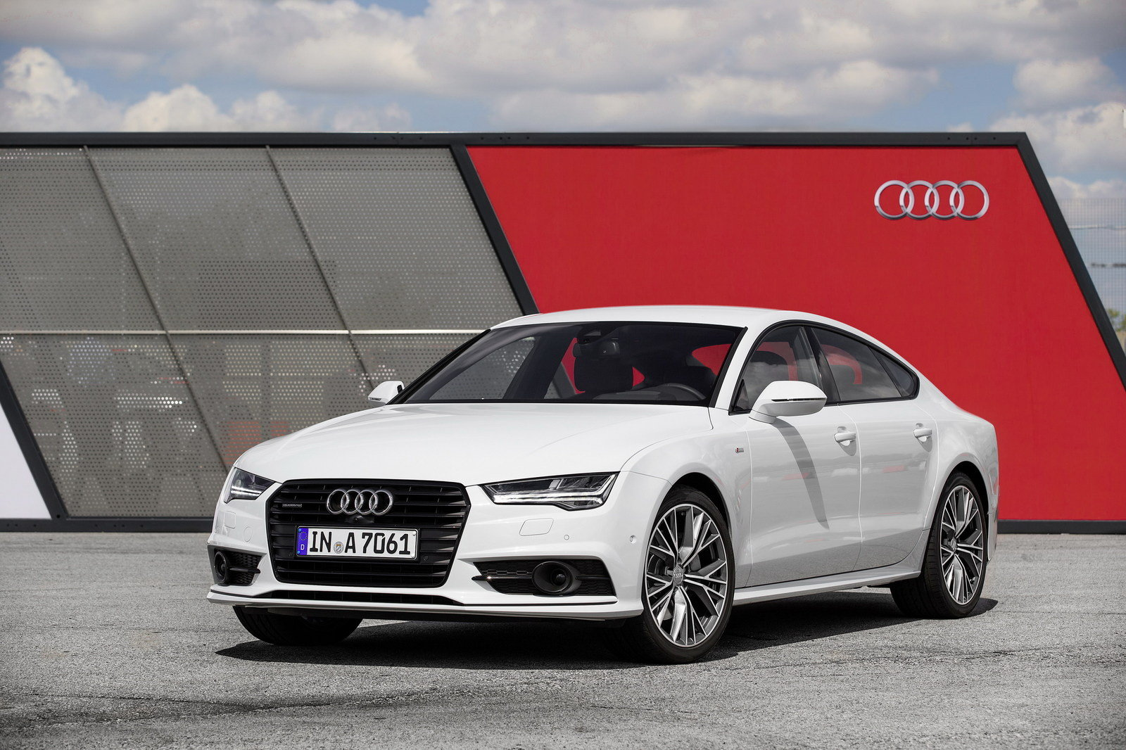2017 audi a7 picture 673711 car review top speed. Black Bedroom Furniture Sets. Home Design Ideas