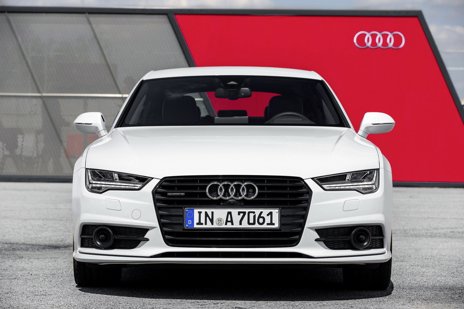 2017 audi a7 picture 673712 car review top speed. Black Bedroom Furniture Sets. Home Design Ideas