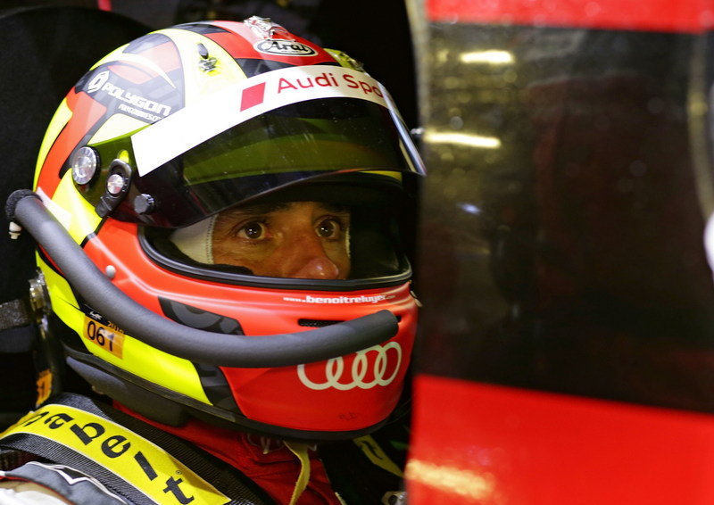 Audi Loses Silverstone Pole Position; Plans To Appeal FIA Decision