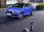 2016 Audi Q3 Connected Mobility Concept - image 674135