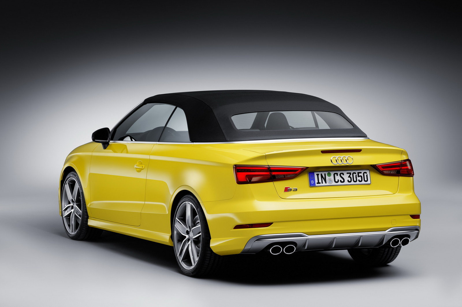 2017 audi s3 cabriolet picture 671879 car review top speed. Black Bedroom Furniture Sets. Home Design Ideas