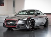 2016 Audi TT-S 120th Anniversary Edition by ABT Sportsline - image 671671