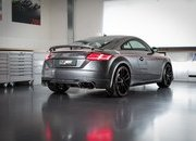 2016 Audi TT-S 120th Anniversary Edition by ABT Sportsline - image 671662