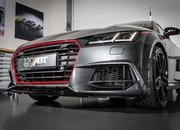 2016 Audi TT-S 120th Anniversary Edition by ABT Sportsline - image 671663