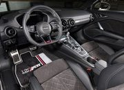 2016 Audi TT-S 120th Anniversary Edition by ABT Sportsline - image 671669