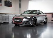 2016 Audi TT-S 120th Anniversary Edition by ABT Sportsline - image 671661