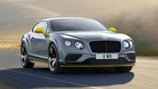 2017 Bentley Continental GT Speed Black Edition - image 671482