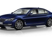 2017 BMW 7 Series Centennial Edition - image 673465