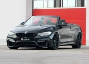 2016 BMW M4 Convertible by G Power - image 674243
