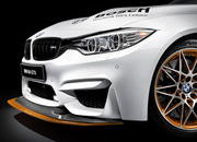 2016 BMW M4 GTS DTM Safety Car - image 674384