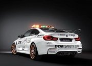2016 BMW M4 GTS DTM Safety Car - image 674375