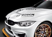 2016 BMW M4 GTS DTM Safety Car - image 674379