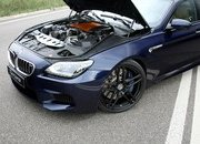 2016 BMW M6 Gran Coupe by G Power - image 671578