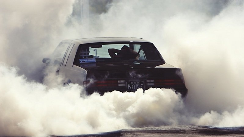 Burnouts: The Science Behind It, What Goes Wrong, And How To Do It The Right Way