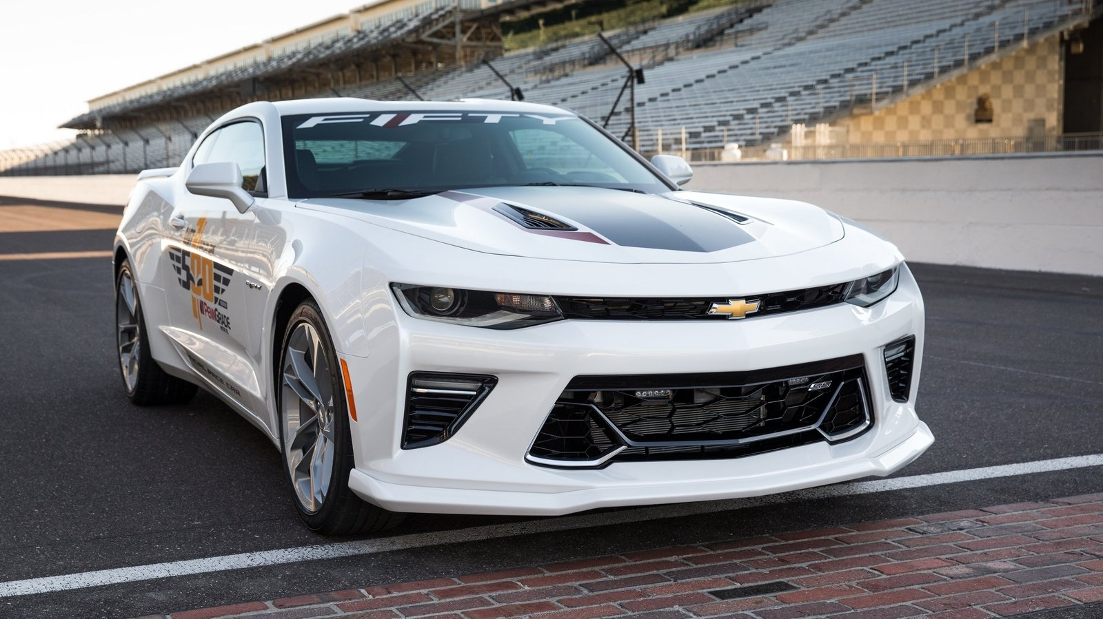 2016 chevrolet camaro ss indy 500 pace car picture 673183 car review top speed. Black Bedroom Furniture Sets. Home Design Ideas