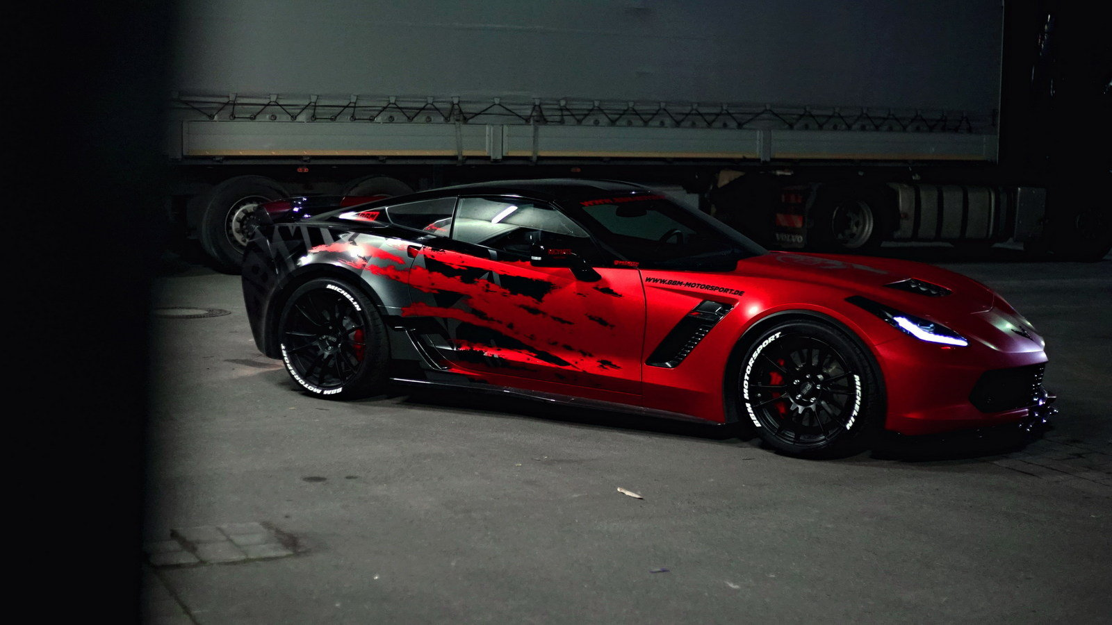 2016 chevrolet corvette z06 by bbm motorsport picture 671938 car review top speed. Black Bedroom Furniture Sets. Home Design Ideas