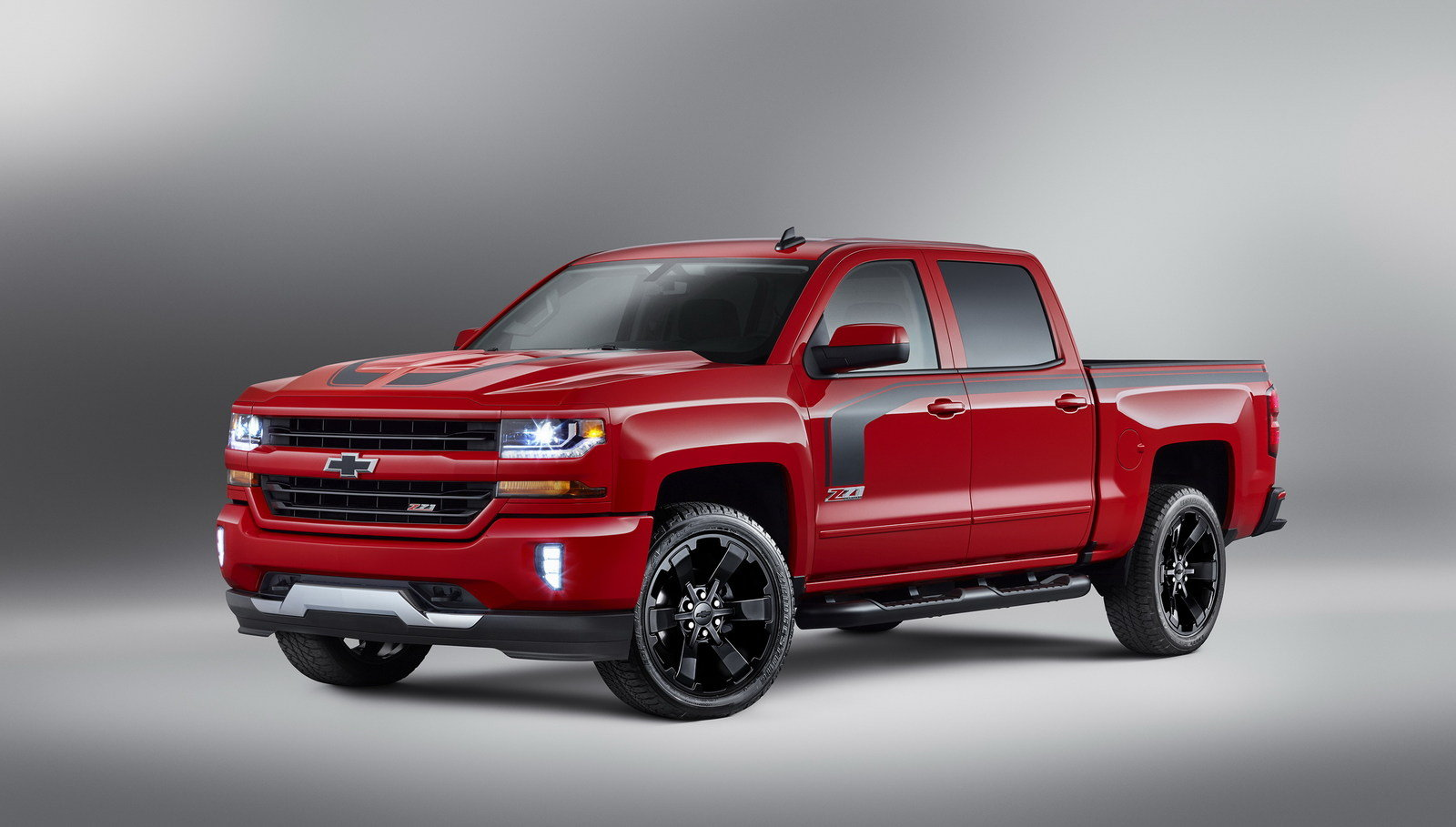 2016 chevrolet silverado rally edition picture 672025 truck review top speed. Black Bedroom Furniture Sets. Home Design Ideas