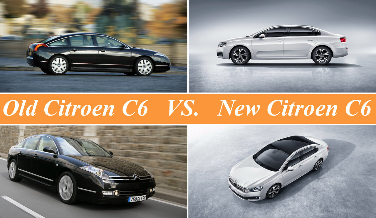 2016 citroen c6 picture 674167 car review top speed. Black Bedroom Furniture Sets. Home Design Ideas