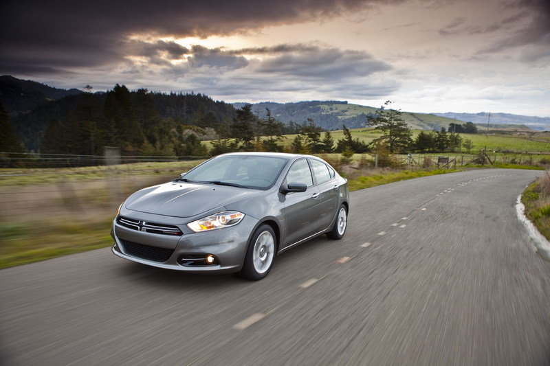 2016 Dodge Dart High Resolution Exterior Wallpaper quality - image 672193