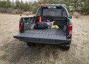 2016 Ford F-150 Special Service Vehicle Package - image 673212