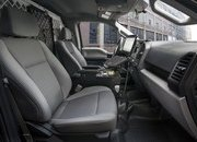 2016 Ford F-150 Special Service Vehicle Package - image 673213