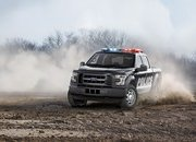 2016 Ford F-150 Special Service Vehicle Package - image 673216