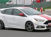 Ford Focus ST280