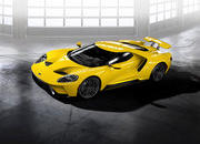 2017 Ford GT - image 672571