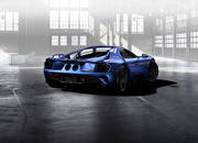 2017 Ford GT - image 672577